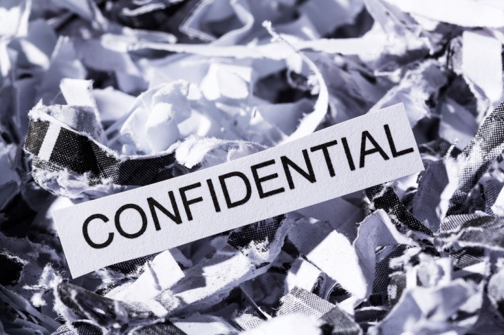 Advantages of outsourced document shredding