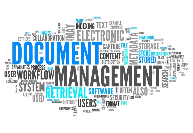 Outsourced Live File Solutions