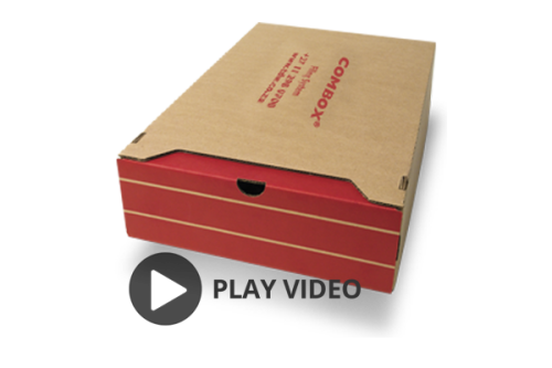 Combox Video Image