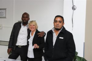 The Document Warehouse Durban, Staff and Sales