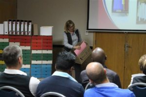 The Document Warehouse Durban