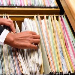 Document retention and destruction – it's complicated