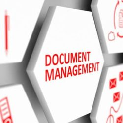 Importance of a document management system for your business