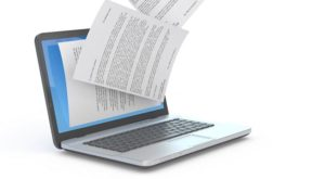 Why is scanning your business documents so important?