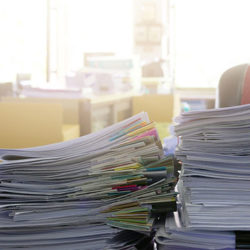 The costs of bad records management – is it time to invest in a solution