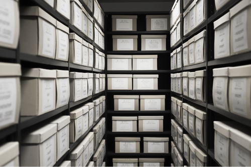 The true cost of inefficient document storage and retrieval